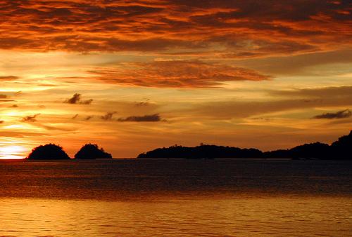 malaysian-sunset