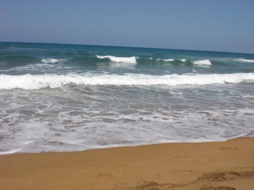 Crete Summer 2009